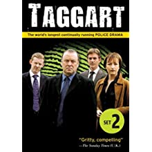 TAGGART, SET TWO (2010)