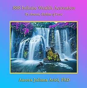 888 Infinite Wealth Activation