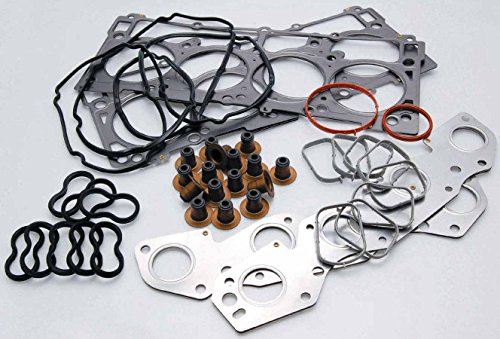 Cometic Gasket PRO1022T MLS Top End Gasket Kit for 5.7L Hemi by Cometic Gasket