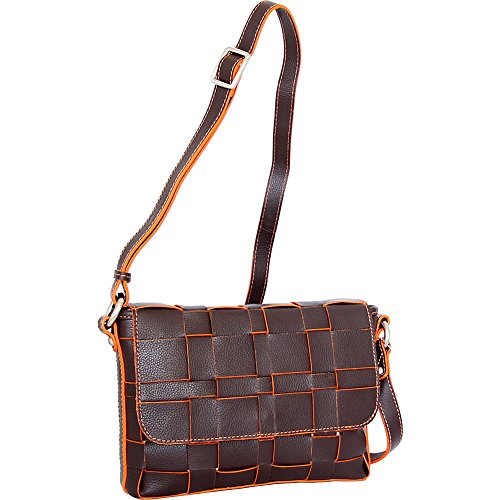 nino-bossi-christina-crossbody-chocolate
