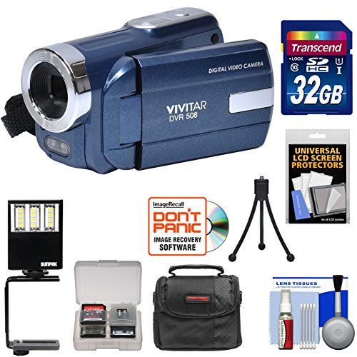 Digital Camcorder Kit - 6