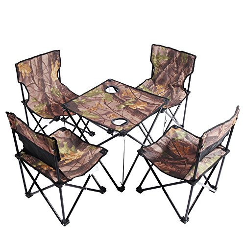 Kansoon Camouflage Portable Folding Compact product image