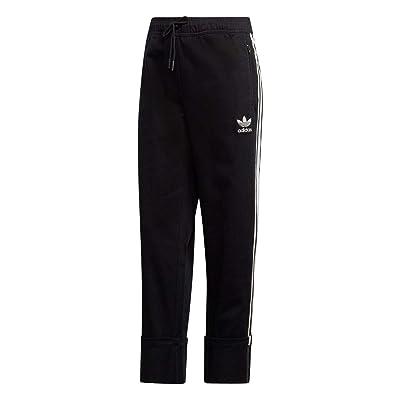 Adidas DH3015 Pantalón Mujer Negro 40: Deportes y aire libre