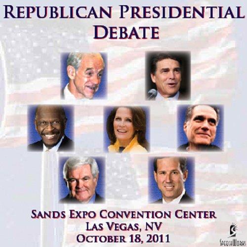 Republican Presidential Debate #6: Sands Expo Convention Center, Las Vegas, NV - ()