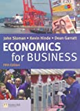 Economics for Business and CWG Pack 9780273722526