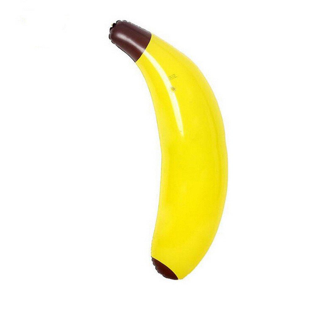 Flotador de piscina, forma de banana, para piscina, baldosas ...