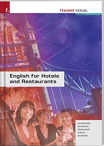 English for Hotels and Restaurants