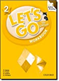 Let's Go: 2: Workbook with Online Practice Pack