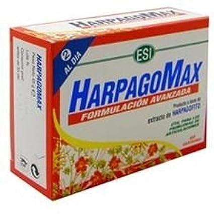 Harpagomax (Extracto de Seco) 60 comprimidos de Esi: Amazon.es ...