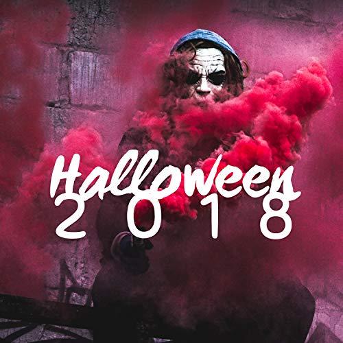 Halloween 2018 - 20 Canciones para Pasar una Noche de Halloween Terrorífica]()