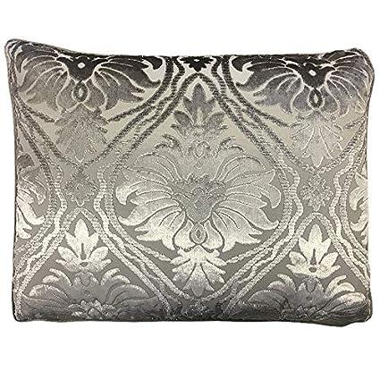 Amazon Com Rodeo Home Shine Decorative Velvet Throw Pillows For