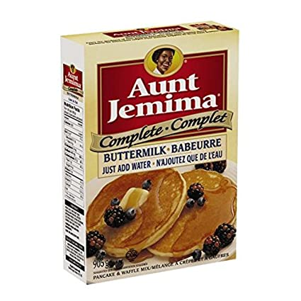 Aunt jemima complete buttermilk pancake mix amazon grocery aunt jemima complete buttermilk pancake mix ccuart Gallery
