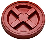 Gamma2 Seals Airtight & Leakproof Lid for 3.5 to 7