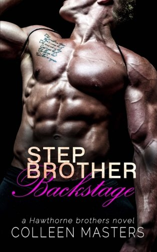 Stepbrother Backstage (The Hawthorne Brothers) (Volume 3) PDF