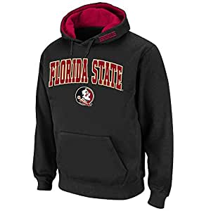 Mens NCAA Florida State Seminoles Pull-over Hoodie (Team Color) - 3XL