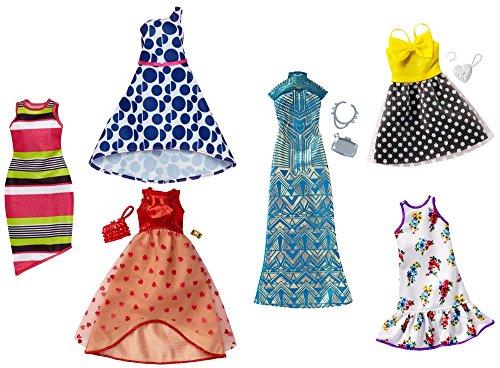 Doll Fashion Style Barbie (Barbie Fashion)