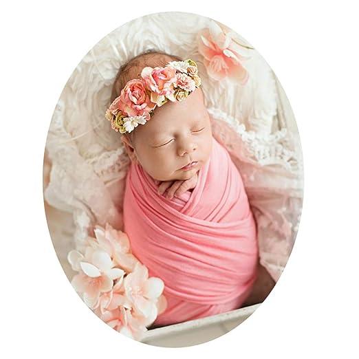 Jxth-ba Traje de fotografía de recién Nacido Recubrimiento ...