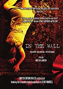 In the Wall (DVD / CD Soundtrack Combo - Clint Mansell)