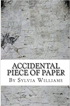 Book Accidental Piece of Paper