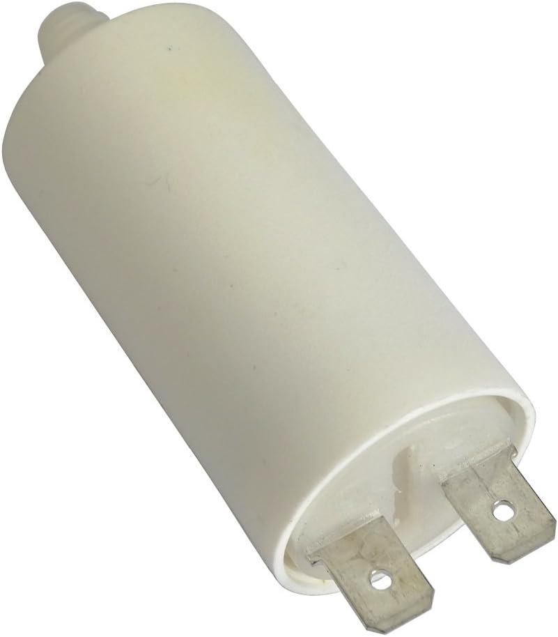 AERZETIX: Condensador para trabajo de motor 2µF 475V C10404