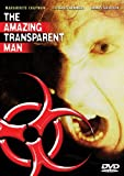 The Amazing Transparent Man by Marguerite Chapman