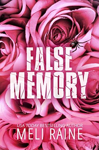 False Memory by Meli Raine ebook deal
