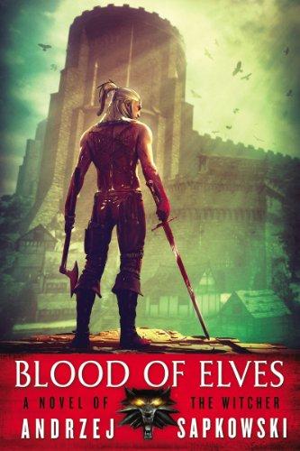 Blood of Elves [Andrzej Sapkowski] (De Bolsillo)