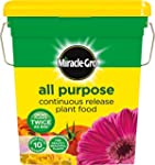 Miracle-Gro CONTINUOUS Release Plant...