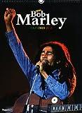 Calendrier mural Bob Marley 2012