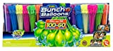 Bunch O Balloons Instant Water Balloons – Multi Color - 420 Balloons