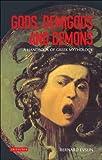 Gods, Demigods and Demons, Bernard Evslin, 1845113217