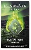 STARGATE SG-1: Permafrost: A novella (SGX-02)