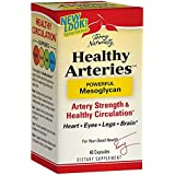 Terry Naturally Healthy Arteries 60 Capsules