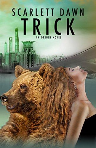 Trick (Origin Book 4) (The Best Magic Tricks Revealed)