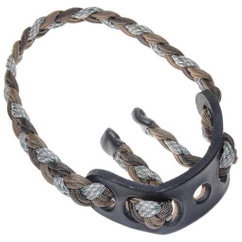 Paradox Products Bow Sling Elite Open Woodlot camo, Camouflage