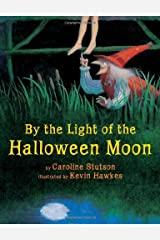 By the Light of the Halloween Moon Kindle Edition