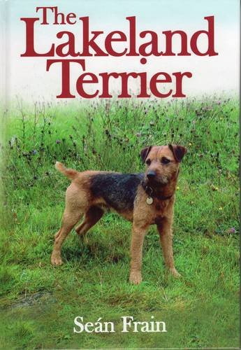 The Lakeland Terrier
