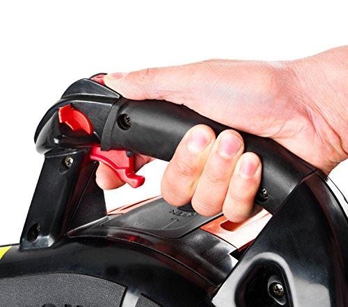 Dolmar 701252300 PB-252.4 Souffleur de feuilles /à essence