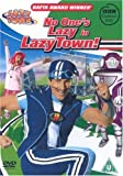 Lazytown - No Ones Lazy In Lazytown!