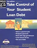 img - for Take Control of Your Student Loan Debt book / textbook / text book