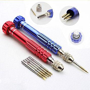 Calistouk herramientas eficiente 5-in-1 Kit de reparación de ...
