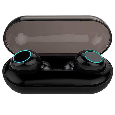 HWJF Auricolare Bluetooth 5.0 dbb768d6e64e