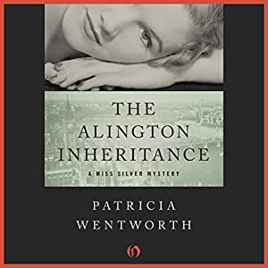 The Alington Inheritance Audiobook