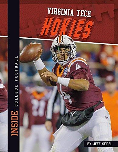 (Virginia Tech Hokies (Inside College Football))