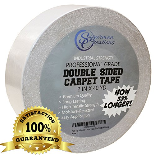 Sugarman Creations Industrial 2 Inch 40 Yards product image