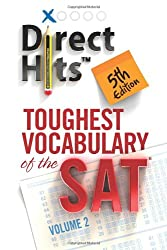 Direct Hits Toughest Vocabulary of the SAT: 2