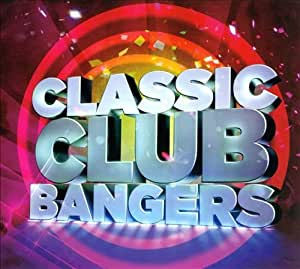 Various artists classic club bangers music for Classic club music