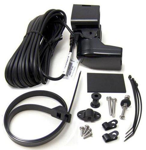 Garmin Transom/Trolling Motor Mount Dual Beam Transducer