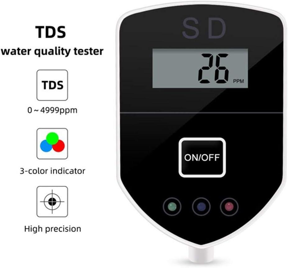 GKD Escudo de Agua detección en Tiempo Real TDS Calidad del Agua ...