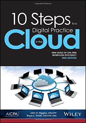 10 Steps To A Digital Practice In The Cloud  New Levels Of Cpa Workflow Efficiency